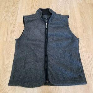 Woman's (XL) Xhiliration Fleece Vest